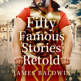 Audiokniha Fifty Famous Stories Retold