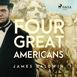 Audiokniha Four Great Americans