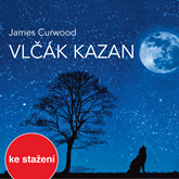 James Curwood: Vlčák Kazan