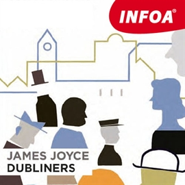 Audiokniha Dubliners  - autor James Joyce
