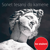 Jan Berger: Sonet tesaný do kamene