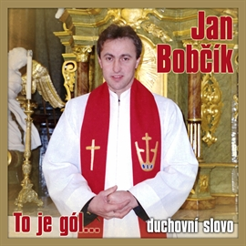 Audiokniha To je gól...  - autor Jan Bobčík   - interpret Jan Bobčík
