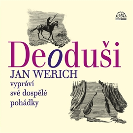 Audiokniha Deoduši  - autor Jan Werich   - interpret Jan Werich