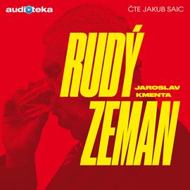 Jaroslav Kmenta - Rudý Zeman (2019)