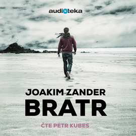 Audiokniha Bratr  - autor Joakim Zander   - interpret Petr Kubes