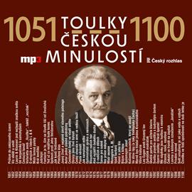 audiokniha toulky českou minulostí