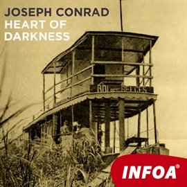 Audiokniha Heart of Darkness  - autor Joseph Conrad
