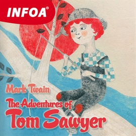 Audiokniha The Adventure of Tom Sawyer  - autor Mark Twain