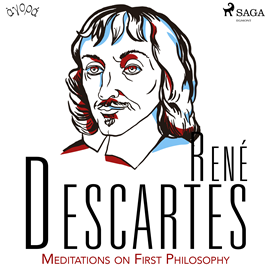 Audiokniha Descartes' Meditations on First Philosophy  - autor René Descartes   - interpret Albert A. Anderson