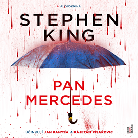 Audiokniha Pan Mercedes  - autor Stephen King   - interpret více herců
