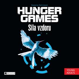 hunger games audiokniha ke stažení