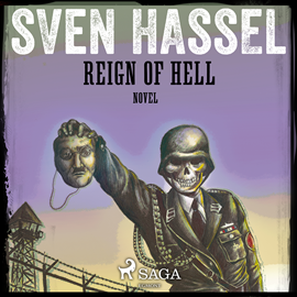 Audiokniha Reign of Hell  - autor Sven Hassel   - interpret Sam Devereaux