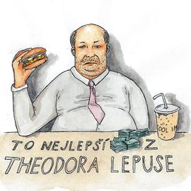 Audiokniha To nejlepší z Theodora Lepuse  - autor Theodor Lepus   - interpret Jiří Klem