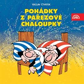 Pohádky z pařezové chaloupky : Pohádky : Nejlepší audioknihy - Audioteka.cz