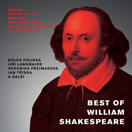 Audiokniha Best Of William Shakespeare  - autor William Shakespeare   - interpret více herců