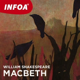 Audiokniha Macbeth  - autor William Shakespeare
