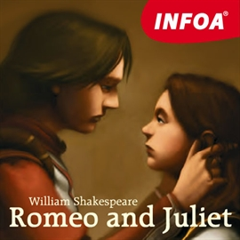 Audiokniha Romeo and Juliet  - autor William Shakespeare