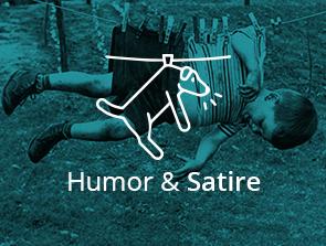 Hörbücher zum Lachen