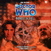 Main Range 19: Minuet in Hell