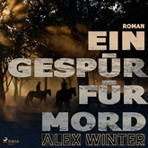 Ein Gespuer fuer Mord (Daryl Simmons 1)