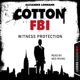 Cotton FBI: NYC Crime Series, Episode 4: Witness Protection