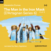 The Man in the Iron Mask - 3 of 3