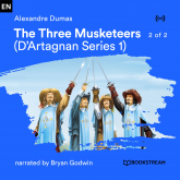 The Three Musketeers - 2 of 2