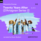 Twenty Years After 2 of 2