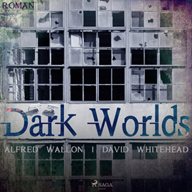 Hörbuch Dark Worlds  - Autor Alfred Wallon;David Whitehead   - gelesen von Christoph Nolte