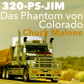 Das Phantom von Colorado (320-PS-JIM 1)
