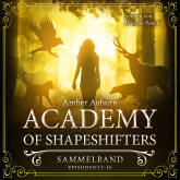 Academy of Shapeshifters - Sammelband 4