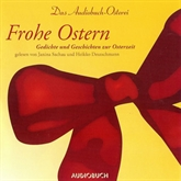 Frohe Ostern - Das Audiobuch-Osterei