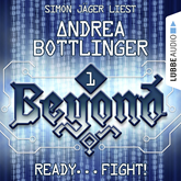 READY - FIGHT! (Beyond 1)