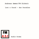 Lost & Found - Das Paradies