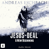 A New Beginning (The Jesus-Deal 4)