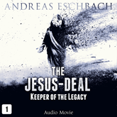 Keeper of the Legacy (The Jesus-Deal 1)