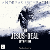 Out of Time (The Jesus-Deal 3)
