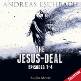 The Jesus-Deal Collection: Episodes 01-04