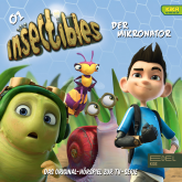 Der Mikronator (Insectibles 1)