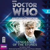 Destiny of the Doctor, Series 1.3: Vengeance of the Stones