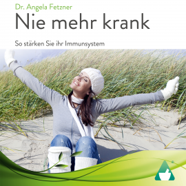 Nie mehr krank Hörbuch Download   Audioteka