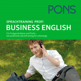 PONS mobil Sprachtraining Profi: Business English
