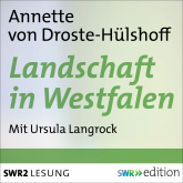 Landschaft in Westfalen