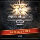 Apocalypsis - Collector's Pack, Staffel 3