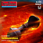 Perry Rhodan 2479: Technomorphose