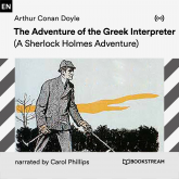 The Adventure of the Greek Interpreter