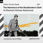 The Adventure of the Stockbroker's Clerk