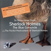Sherlock Holmes - The Blue Carbuncle