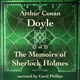 The Memoirs of Sherlock Holmes (2 of 2)