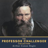 The Professor Challenger Collection